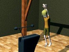 03. Matt in the tube Gut galore Punch Machine