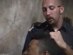 Horny gay cop sex anal movie fuck hot pics gays