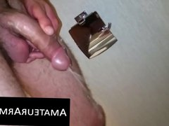 Big sex dicked hairy dude xnxx loves jerking off his rock hard prick