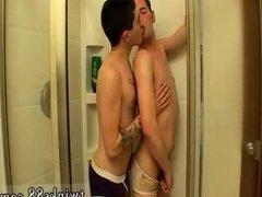 Gay hard bareback cum anal in fuck ass new clip hot