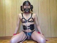 Beautiful pervert porn Asian crossdresser