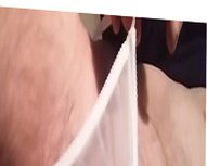 New sheer panty gonzo 2