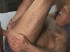 SS Hairy old man tube 2