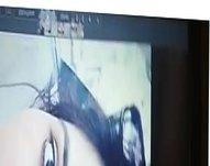Shreya Ghoshal porn cum tributed again