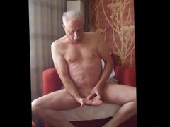 Jacking off in gonzo my hotel room xxx in front of my wife