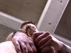 Straight Solo Teen Twink tube Military galore Brat Jerks His Big Dick