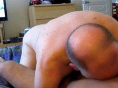 Nip Work porn And Suck For My hub Horny Latino Papi.