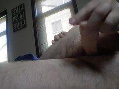 Assplay 6, Dick gonzo sized dildo