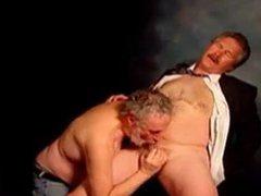 Daddy sex sucking suit daddy