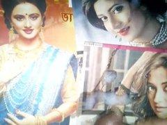 3some with porn Manali Dey, Monali Thakur hub and Sandipta