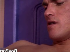 Cute twink fucks gonzo his friend in xxx a hot and crazy anal action