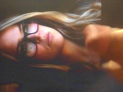 Ronda Rousey (Video gonzo 1)
