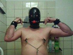 sm sex enema slave Gerard