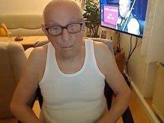 90 yo porn man from Germany