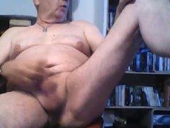 62 yo porn man from France 3