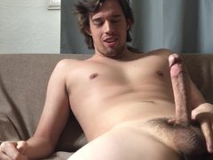 cute guy cums and anal cums