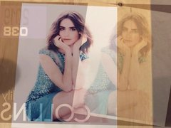 Lily Collins Tribute gonzo 02