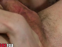 Cute sex young man stretches xnxx in the outdoors and then jerks off