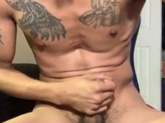 Stephen J Dorsey almost anal caught fuck part 4