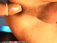 Euro twink porn sucks dick before taking hub it deep in the ass