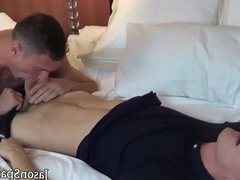 Young amateur cocksucker eats anal ass fuck and barebacks jock