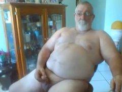 Grand Dad Cums