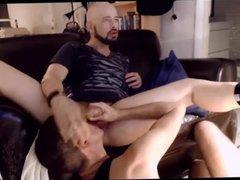 'Ier sex Video Studdio and xnxx Antonio Jerking Off'